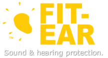 Fit-Ear Sound & hearing protection